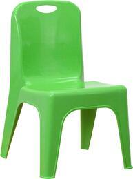 Flash Furniture YUYCX011GREENGG