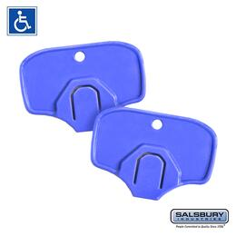 Salsbury Industries 22299ADA