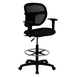 Flash Furniture WLA7671SYGBKADGG