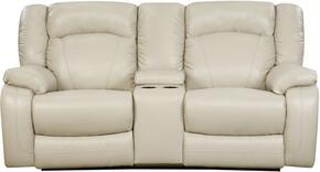 Simmons Upholstery 50280BR63YAHTZEEPEARL