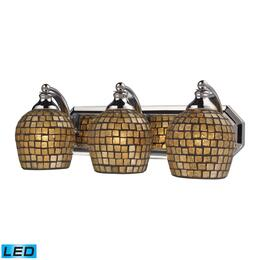 ELK Lighting 5703CGLDLED