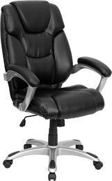 Flash Furniture GO931HBKGG