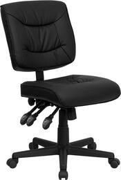 Flash Furniture GO1574BKGG