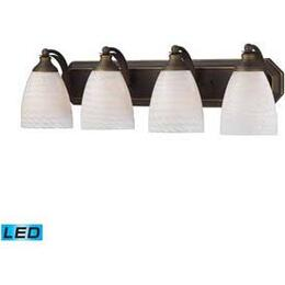 ELK Lighting 5704BWSLED