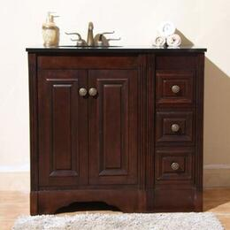 Legion Furniture WLF5048DW36CABINETONLY
