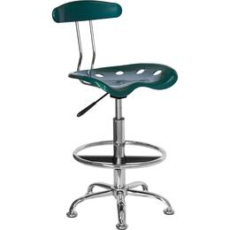 Flash Furniture LF215GREENGG