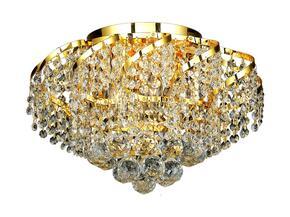 Elegant Lighting ECA1F16GRC