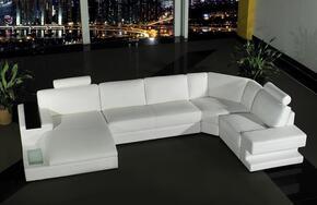 VIG Furniture VG2T0557BL