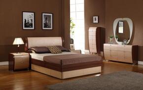 VIG Furniture VGDAFMAYAQ