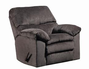 Simmons Upholstery U68419PLATOCHOCOLATE