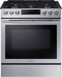 Samsung Appliance NX58M9420SS