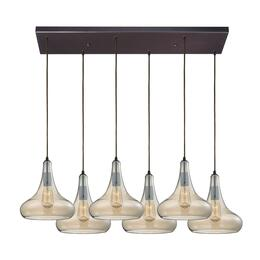 ELK Lighting 104326RC