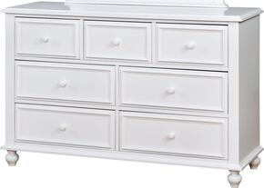 Furniture of America CM7155WHD
