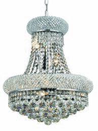 Elegant Lighting 1800D16CRC