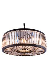 Elegant Lighting 1203D35MBRC