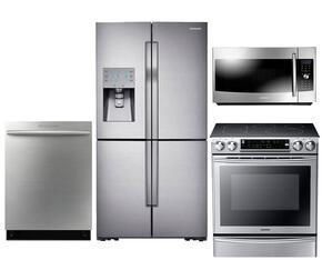 Samsung Appliance SAM4PCFSFD30EFISSKIT13