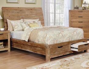 Furniture of America CM7361EKBED