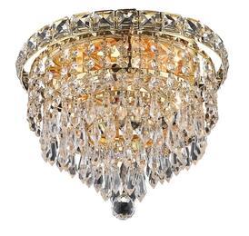 Elegant Lighting 2526F10GEC