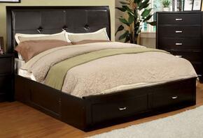 Furniture of America CM7066EXEKBED