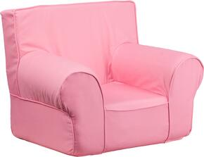 Flash Furniture DGCHKIDSOLIDPKGG