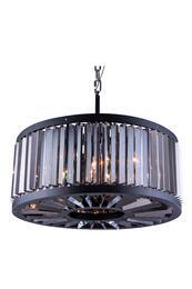 Elegant Lighting 1203D28MBSSRC
