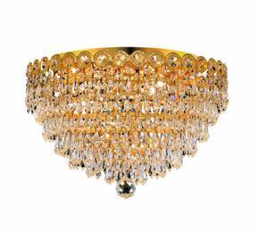 Elegant Lighting 1902F16GSS