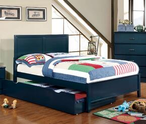 Furniture of America CM7941BLFBEDTR