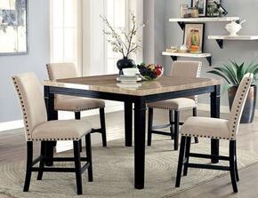 Furniture of America CM3466PT4PC