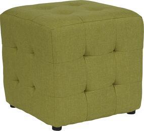 Flash Furniture QYS02GRNGG