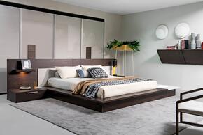 VIG Furniture VGWCSBB03BRNGRYEK