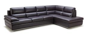VIG Furniture VGKK1670BRN