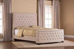 Hillsdale Furniture 1566BCKRKS
