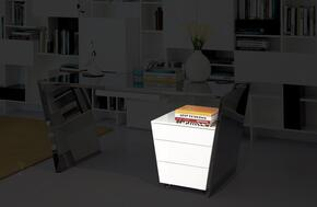 VIG Furniture VGWCCLIFDRAWER