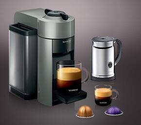 Nespresso AGCC1USGRNE
