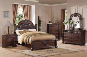 Acme Furniture 21310Q5PCSET