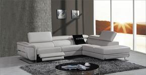 VIG Furniture VGKNE9054GRY