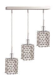 Elegant Lighting 1283DOSCLRC