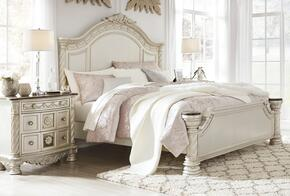 Signature Design by Ashley B750CKPBBEDROOMSET