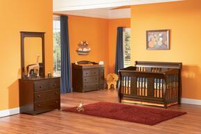 Atlantic Furniture J98204