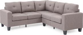 Glory Furniture G579BSC