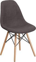 Flash Furniture FH130DCV1FC100GG