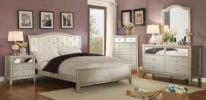 Furniture of America CM7282QBEDSET