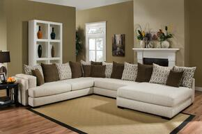 Chelsea Home Furniture 7308803PC25015AC