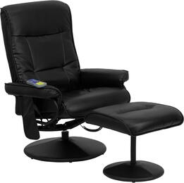 Flash Furniture BT7320MASSBKGG