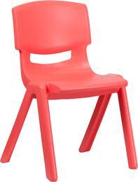 Flash Furniture YUYCX005REDGG