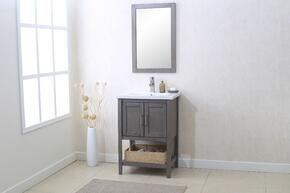 Legion Furniture WLF6021SG