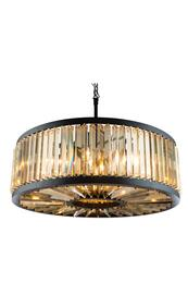 Elegant Lighting 1203D35MBGTRC