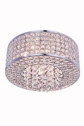 Elegant Lighting 2914F12CRC