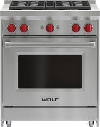 Wolf GR304LP