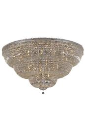 Elegant Lighting 2528F60CRC